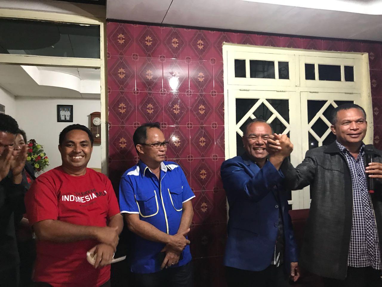 Menang Pilkada, Alexs Kase Juga Resmi Pimpin DPD PAN TTS