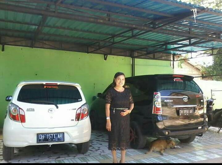 Ada 'Perintah Khusus' Membelokkan Dana BOS di SD Inpres Liliba Kota Kupang
