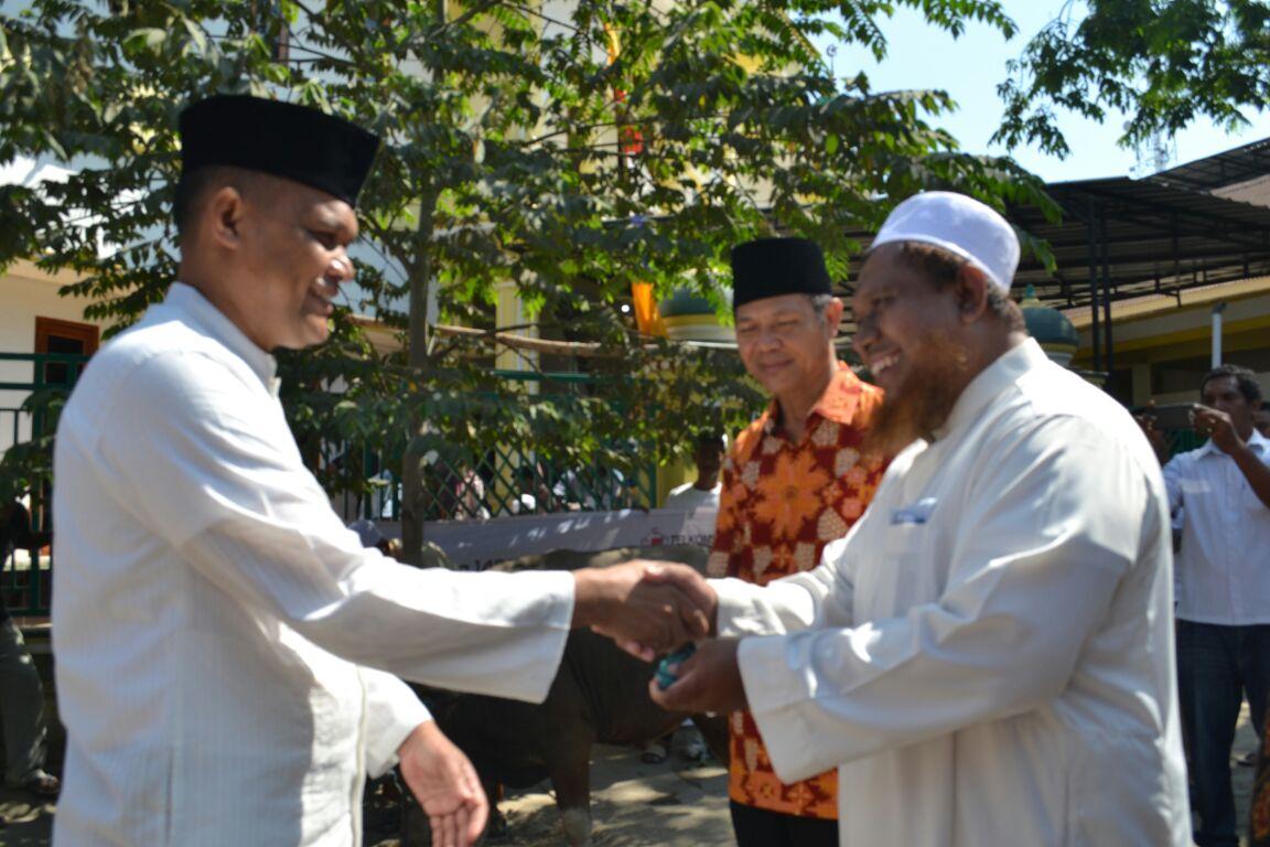DPRD NTT Tolak Pembangunan Sarana Wisata Alam di TNK