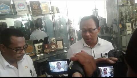 Berdalih Sudah Diuji Dua Menteri, Rektor Undana Terapkan Status BLU