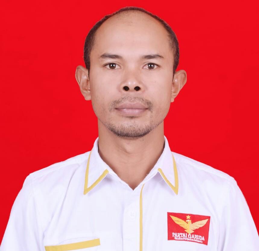 Mengenal Vinsen Supriadi Calon DPRD Mabar 2019
