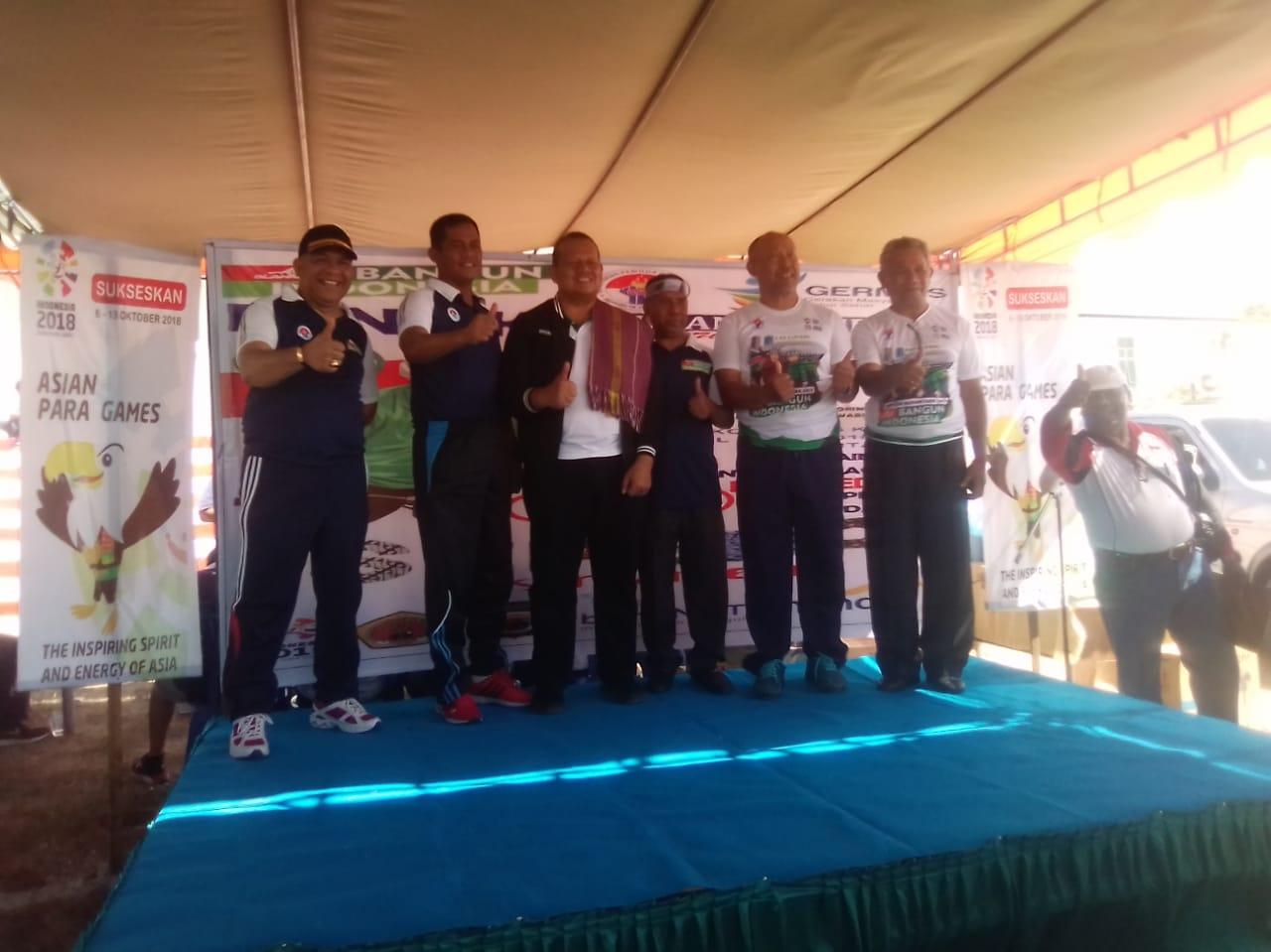 Kabupaten Kupang Segera Miliki GOR Bertaraf Internasional