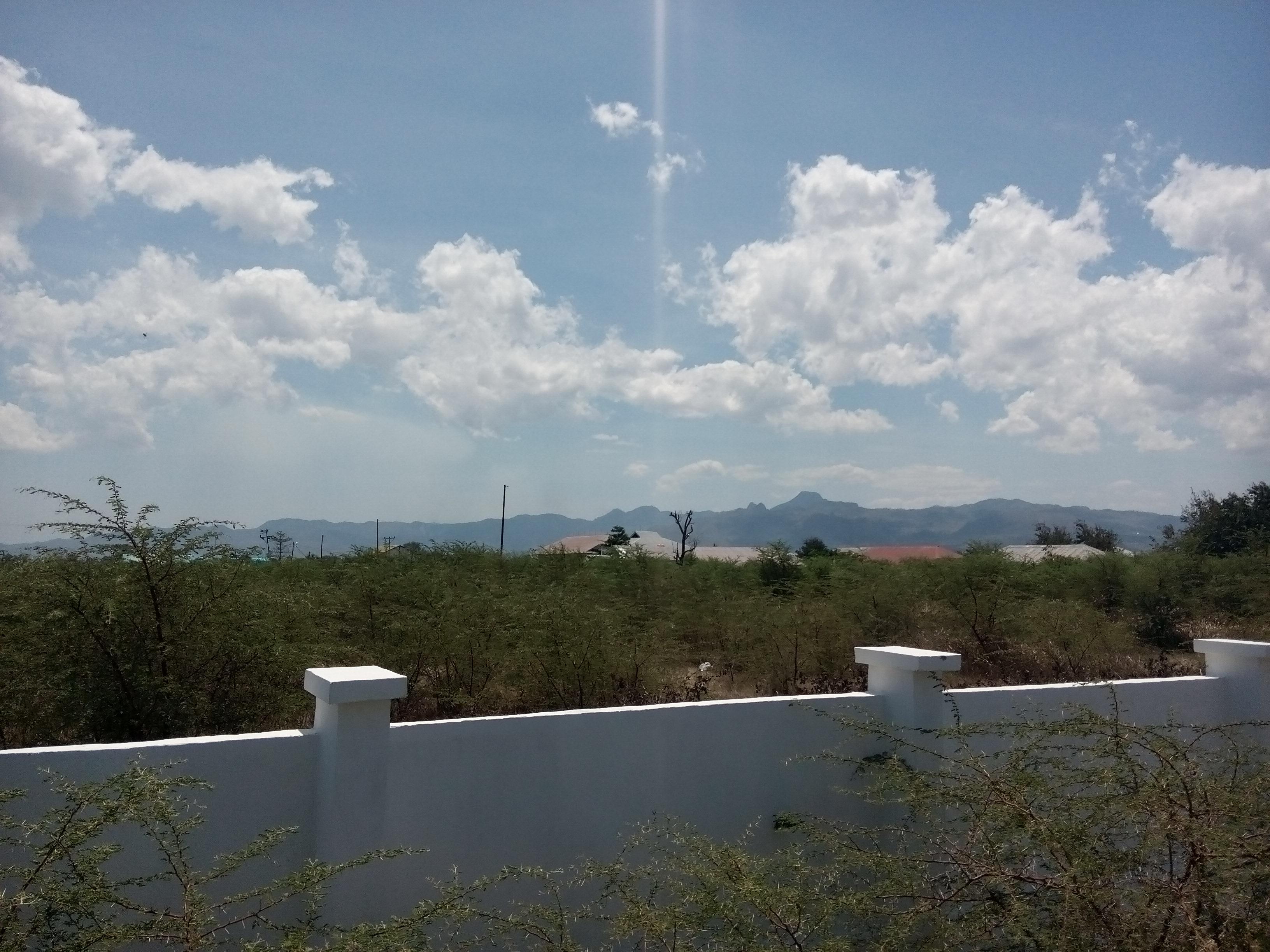 Pekarangan RSUD Naibonat Akan Disulap Menjadi Kebun Hortikultura