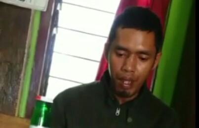 PENCINTA LAGU RENSI AMBANG, 'BIARKAN EKI JADI PAHLAWAN DAN RA DI MAAFKAN'