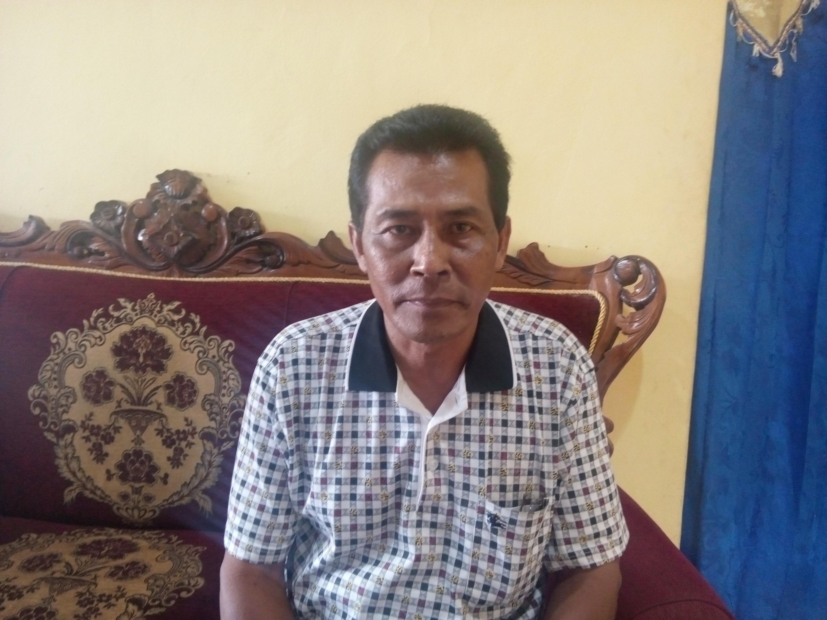 Tanggapan Serius Adi Tjahyono Bakker Kepsek SMPN 15 Kota Kupang