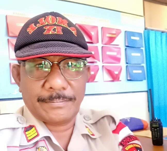 Jenazah Stanis Klau Diberangkatkan Dengan KM Ferry Inerie Menuju Pelabuhan Bolok Kupang