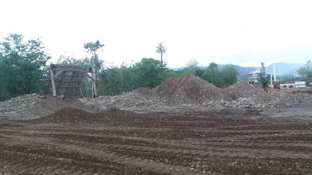 Ketua DPRD Desak Pemkab Tinjau Tambang Galian C tak Berizin di Mabar