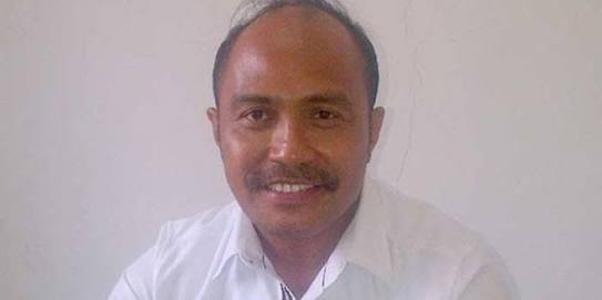 PERMASKKU Apresiasi langkah PMKRI Kupang Selenggarakan Diskusi Publik Terkait Pembangunan di Perbatasan RI-Timor Leste