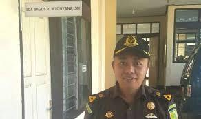 Kasipidsus Kejari Ruteng Ida Bagus Putu Widnyana. (Net)